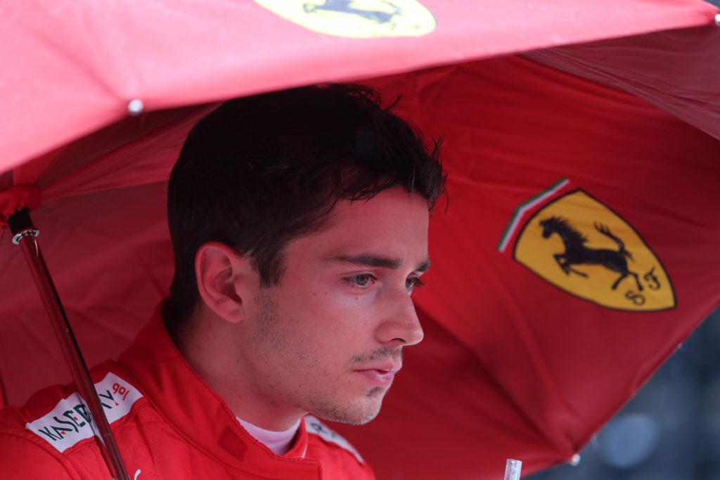 """F1   Vasseur su Leclerc: """"Affronta la pressione meglio di Vettel"""""""