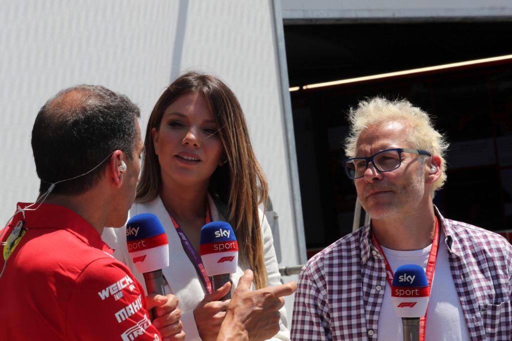 "F1   Line-up Mercedes, Villeneuve certo: ""Bottas verrà confermato"""