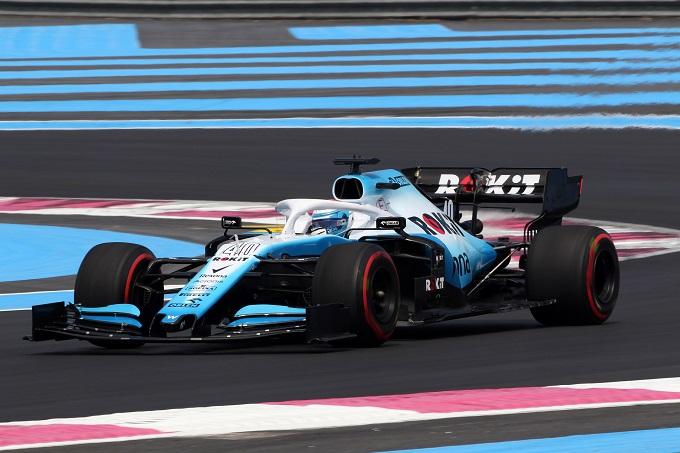 F1 | GP del Belgio, Williams: Latifi guiderà la FW42 nella prima sessione di libere