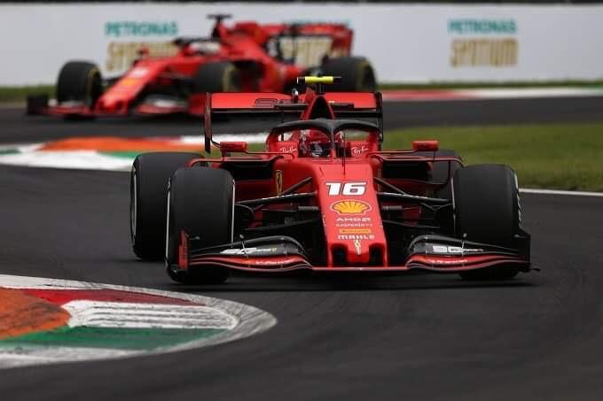 F1 | Leclerc è un asso fuori dal comune, e adesso la Ferrari è tutta sua