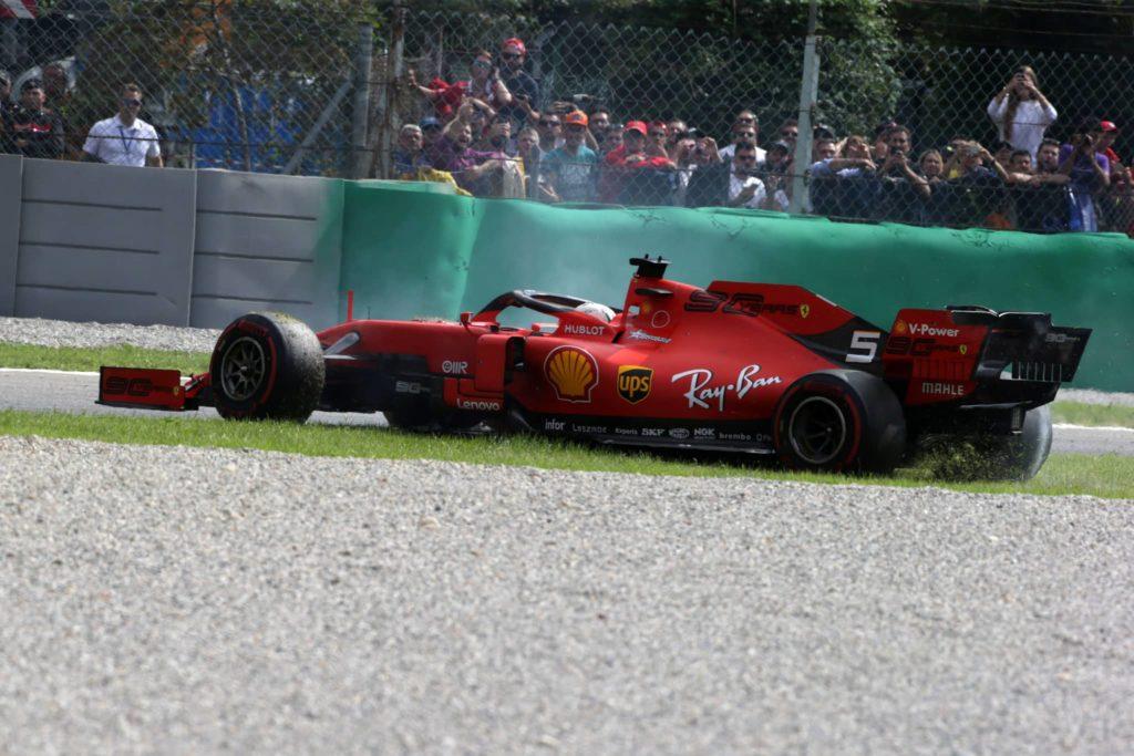 F1 | Ferrari pazza di Leclerc. Vettel deve fare una scelta: gregario di lusso o addio