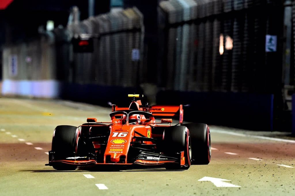 F1 | Ferrari, tra le curve di Singapore servono risposte importanti