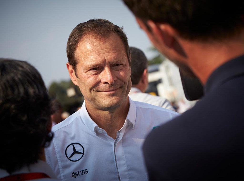 F1 | Aldo Costa saluta la Mercedes, nel suo futuro c'è la Dallara