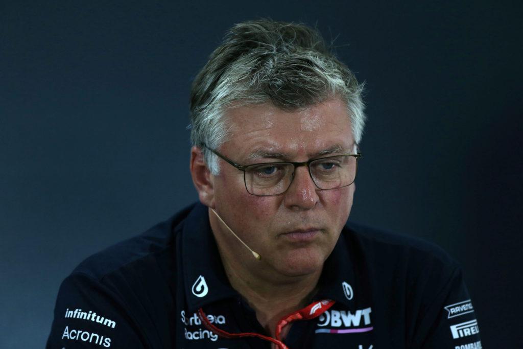 "F1 | Racing Point, Otmar Szafnauer: ""Porteremo aggiornamenti anche a Singapore"""
