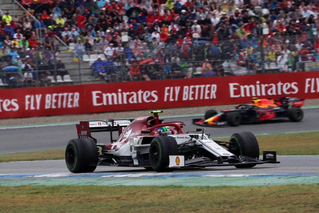 F1 | GP Germania, respinto il ricorso Alfa Romeo: confermate le penalità a Raikkonen e Giovinazzi