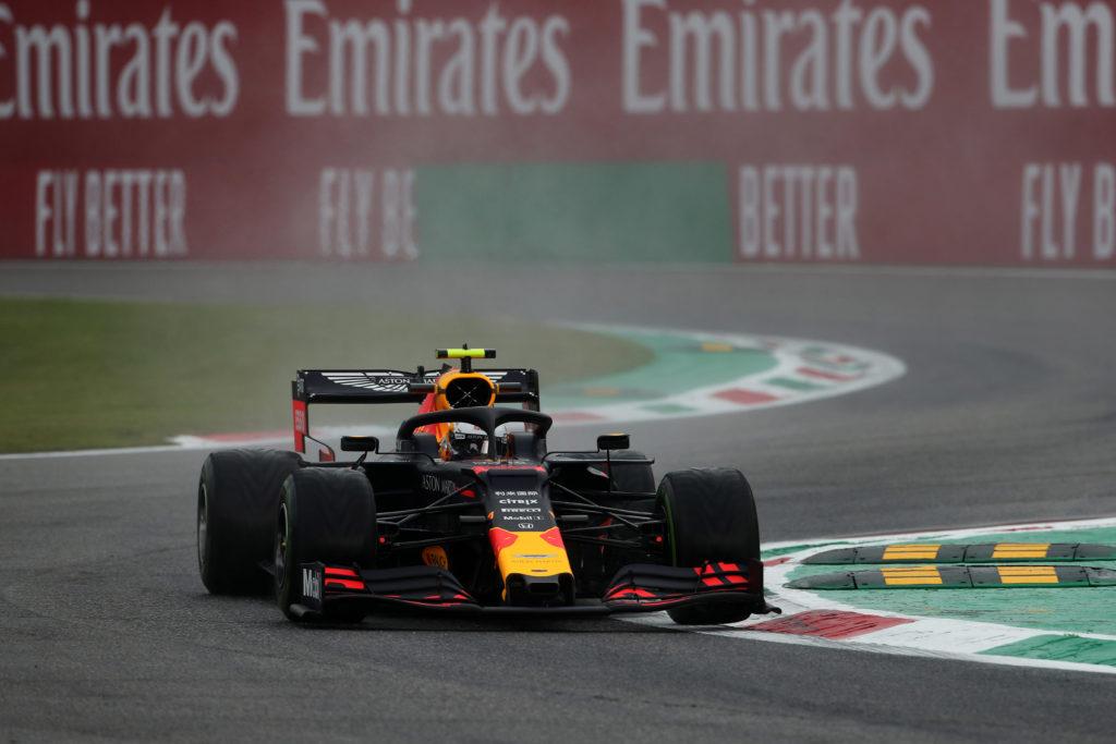 "F1 | Red Bull, Albon: ""Ho sensazioni positive"""