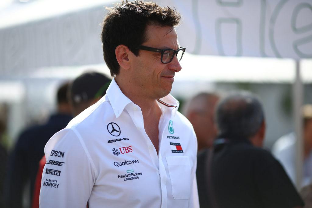 """F1   Mercedes, Wolff scatenato: """"I punti si fanno la domenica, non il sabato"""""""