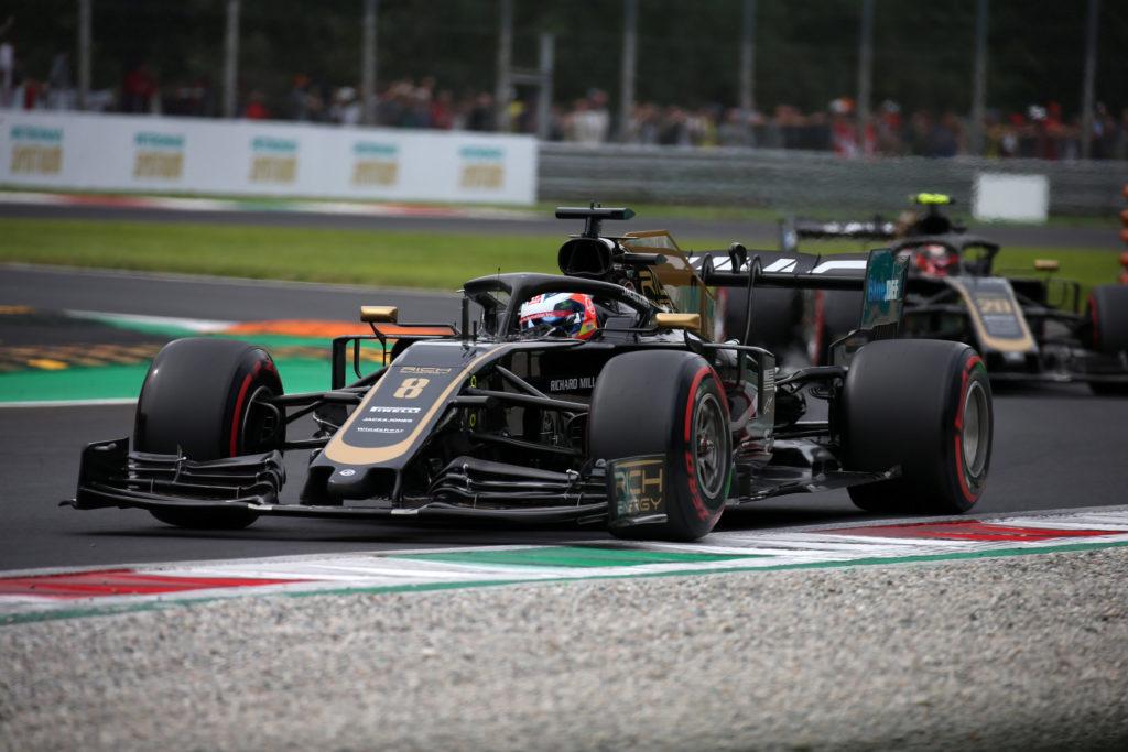 """F1   Haas, Grosjean e Magnussen in coro: """"Singapore è stimolante, ma ti consuma fisicamente e mentalmente"""""""