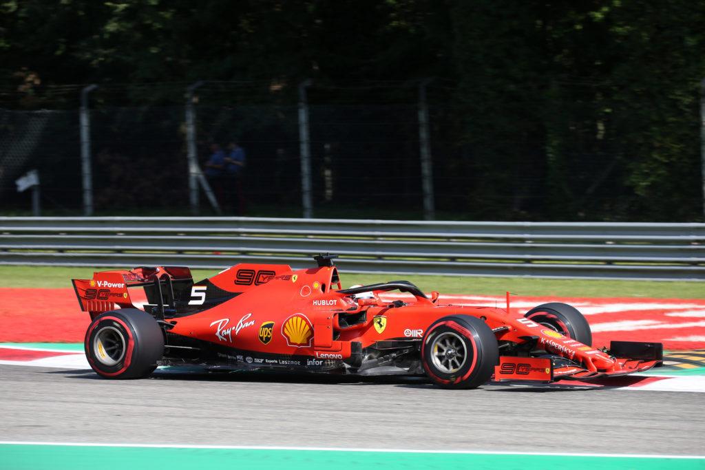 F1 | Nessuna sanzione per Vettel, il tedesco partirà quarto
