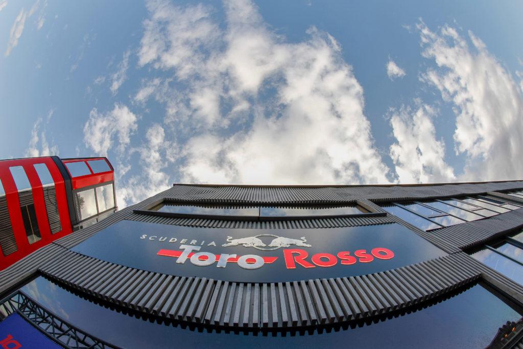 F1 | Cambio di nome in vista per la Toro Rosso, il team si chiamerà Alpha Tauri