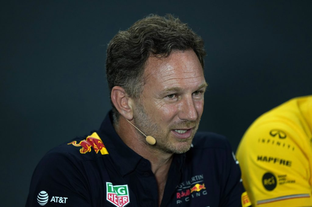 "F1 | Red Bull, Horner: ""La Ferrari è stata incredibile"""