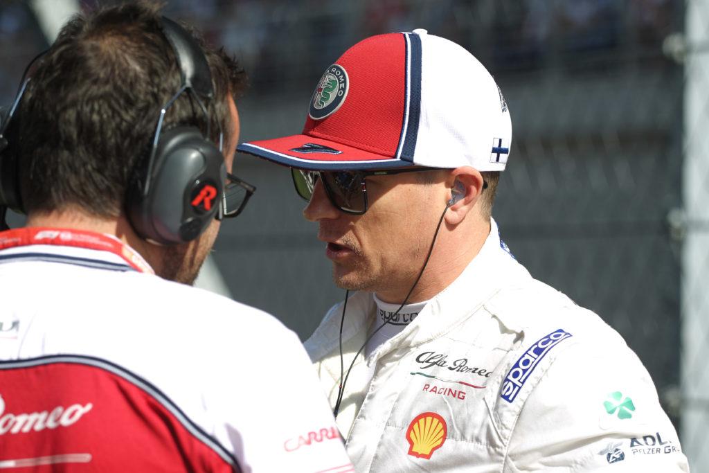 "F1 | Alfa Romeo, disastro Raikkonen a Sochi: ""Un weekend difficile"""