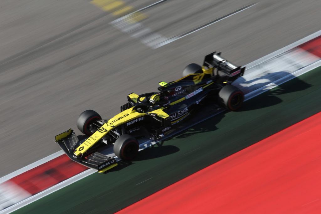 """F1   Renault, Hulkenberg deluso: """"Meritavamo di più del decimo posto"""""""
