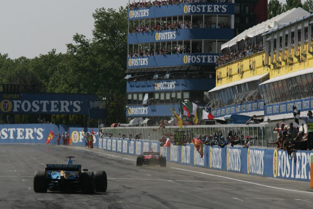 Formula 1   Imola vuole rientrare nel Circus dopo l'ultima edizione del 2006
