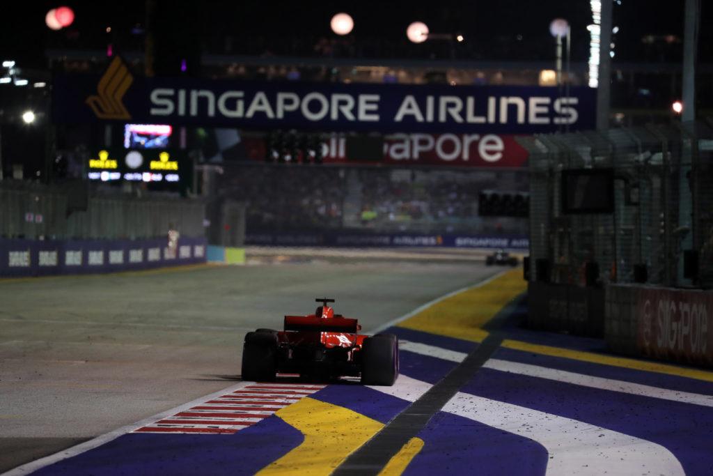 "F1 | GP Singapore, Mario Isola: ""Vedremo se qualcuno utilizzerà le Medie per qualificarsi in Q3"""