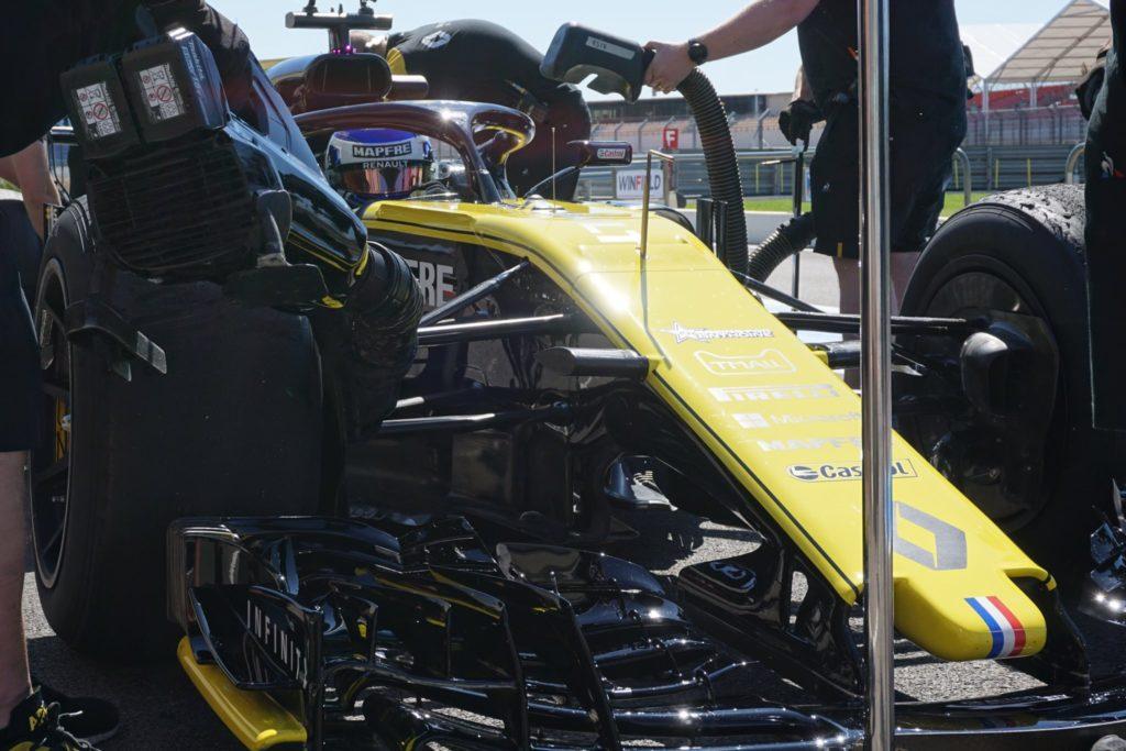 F1 | Pirelli, chiusa la due giorni di test al Paul Ricard