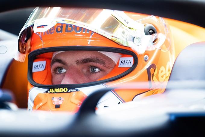 F1 | GP Italia, Verstappen con la nuova power unit Honda: partirà dal fondo della griglia