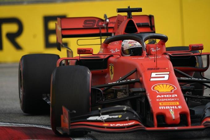 F1 | Basta speculazioni sul futuro di Vettel!