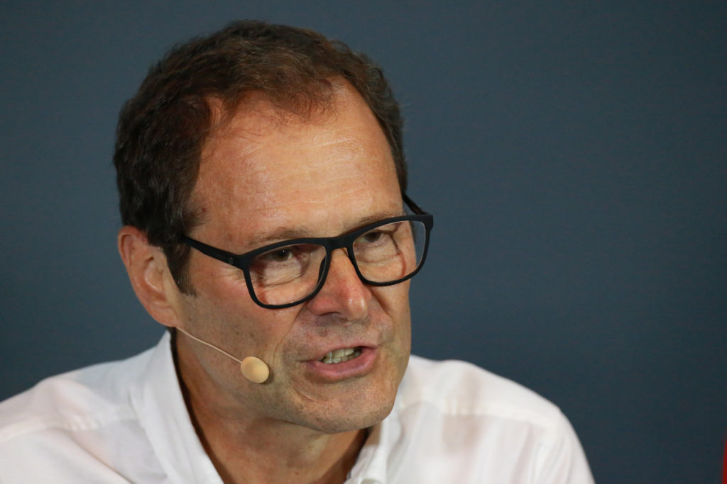 Formula 1 | Haas, Costa non collaborerà allo sviluppo della vettura 2021