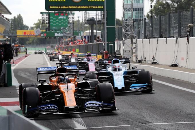 F1 | GP d'Italia: l'analisi delle qualifiche