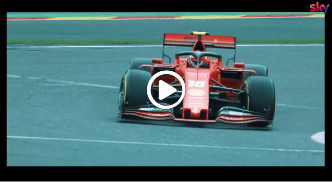 Formula 1 | GP Belgio, il best of della gara a Spa [VIDEO]