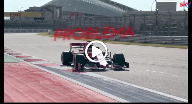 F1 | GP Russia, altalena Ferrari: la sintesi della gara di Vettel e Leclerc a Sochi  [VIDEO]