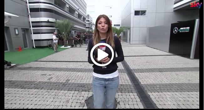Formula 1 | GP Russia, i temi del giovedì con Federica Masolin [VIDEO]