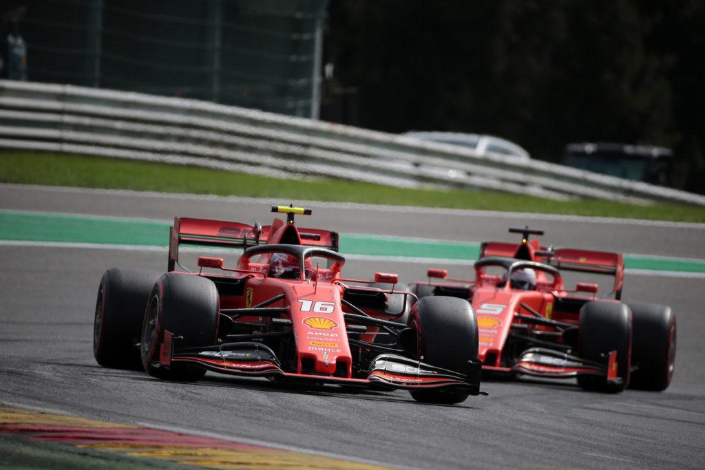 F1 | Pagelle GP Belgio – Leclerc nel segno di Hubert, Vettel da applausi