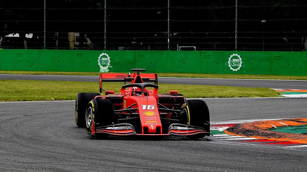 Formula 1 | GP Italia, Ferrari pronta per l'appuntamento di casa