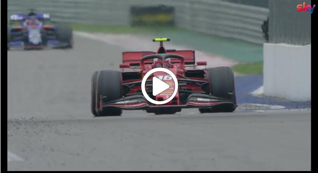F1 | GP Russia, Ferrari e Red Bull protagoniste al termine delle prime libere a Sochi [VIDEO]