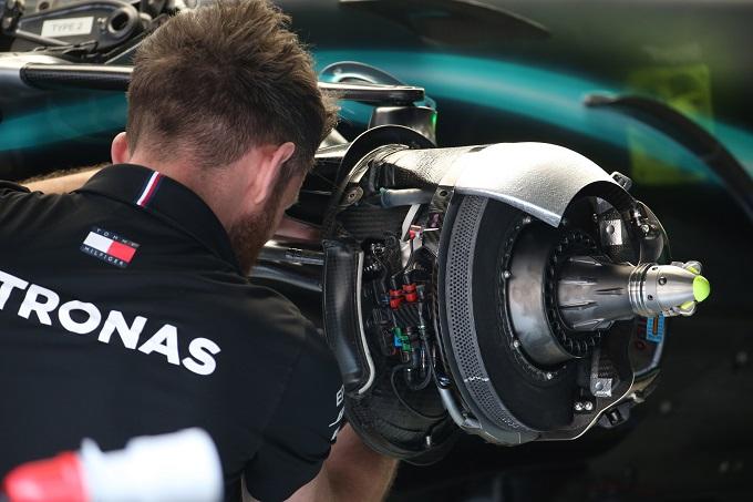 F1 | La FIA conferma: nessuna standardizzazione dei freni nel 2021