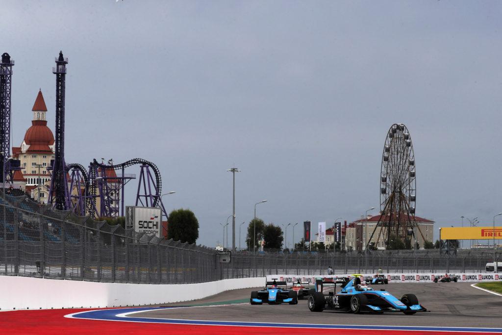 F1 | GP Russia, Putin pronto a spostare la gara a San Pietroburgo?
