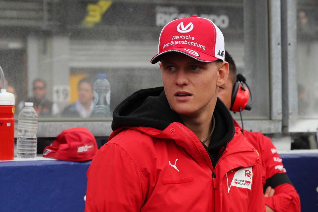 "F1 | Hulkenberg sicuro: ""Mick Schumacher presto in Formula 1"""