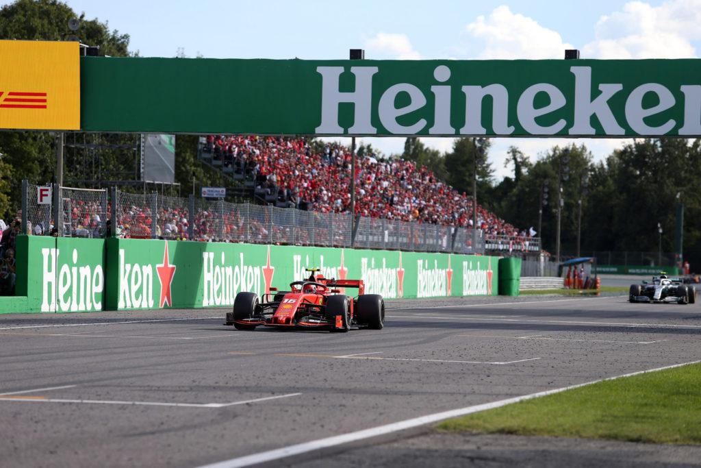 """F1   Binotto esclude una line-up con Leclerc e Verstappen: """"Avere due piloti così crea forti difficoltà di gestione"""""""