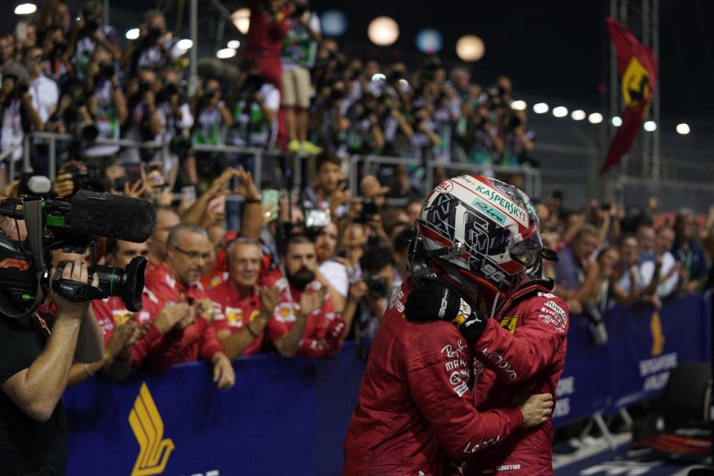 F1: Vettel, sogno mondiale con Ferrari