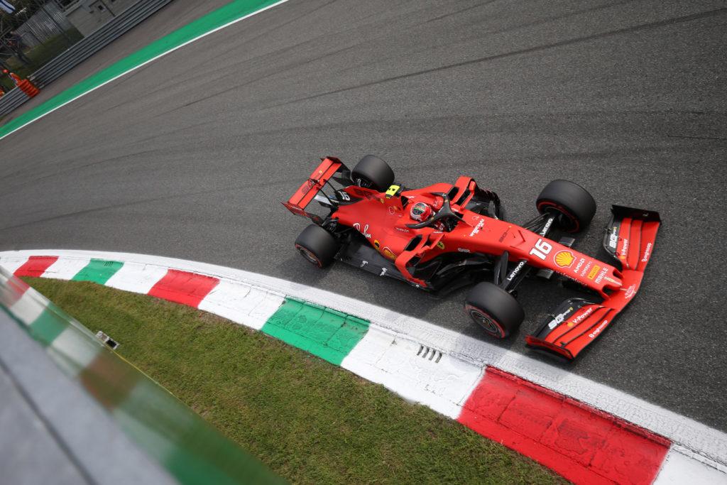 F1 | Pagelle GP Italia – Leclerc da favola, Bottas ci prova, Vettel rovina tutto