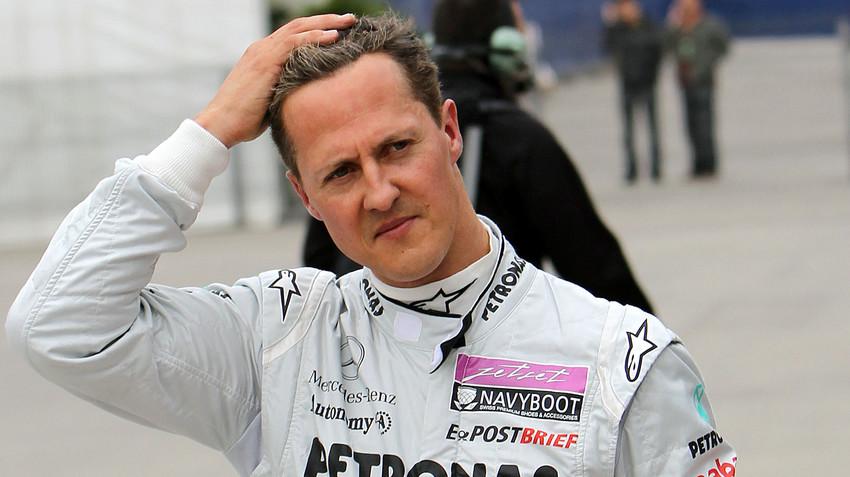 F1 | Condizioni Schumacher: un neurochirurgo fa chiarezza