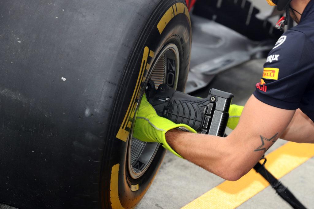 F1 | GP Italia, Pirelli svela le caratteristiche del circuito di Monza