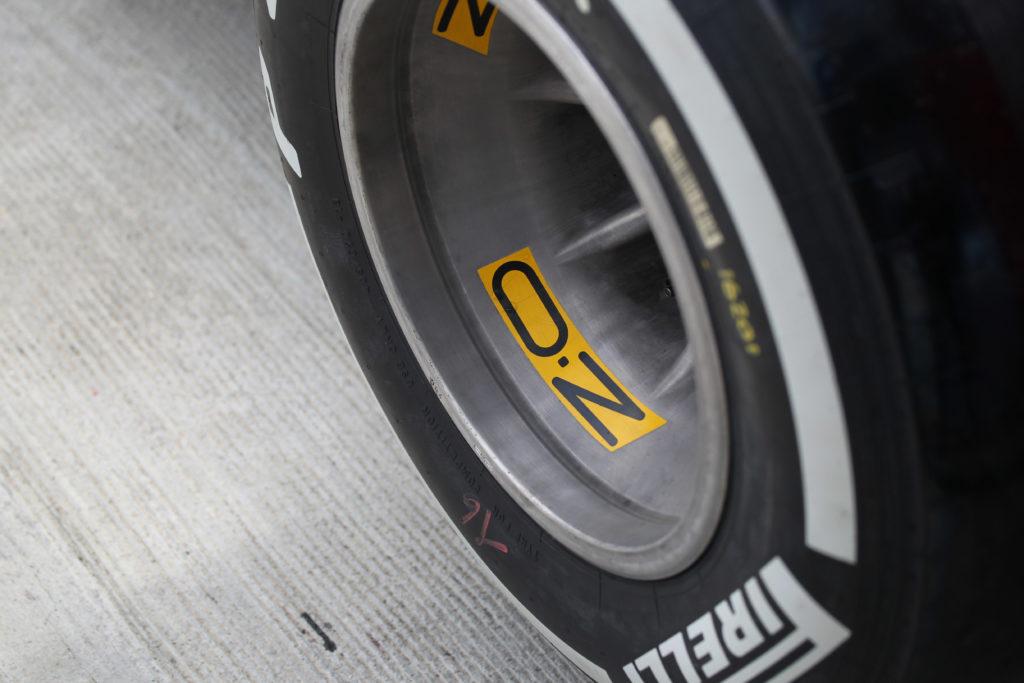 F1 | GP Russia, Pirelli conferma il gap di sei decimi tra le varie mescole utilizzate a Sochi