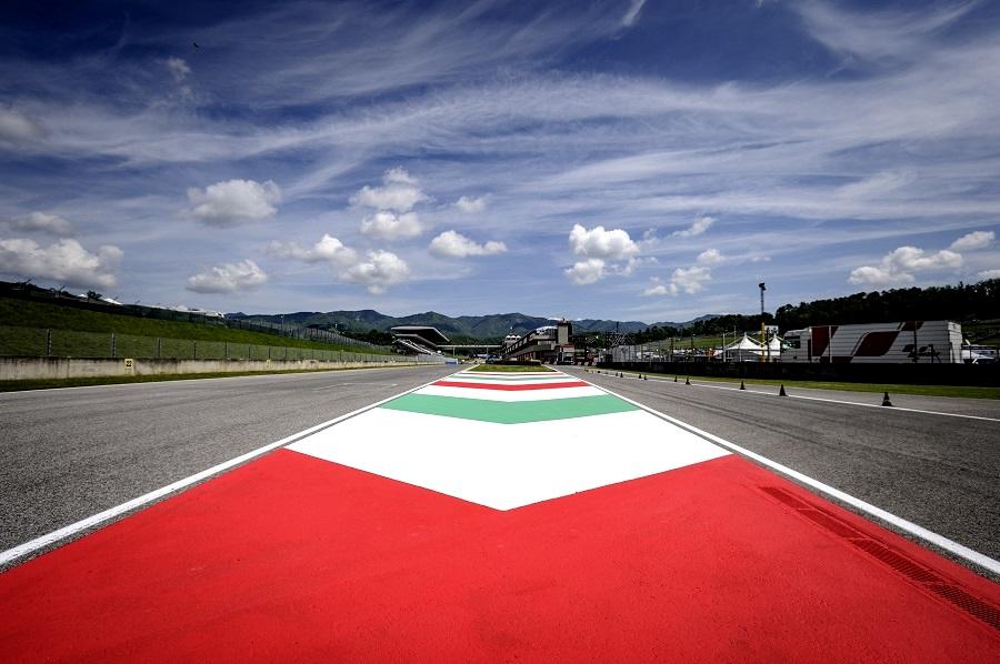 F1 | Il Mugello pronto ad ospitare la Formula 1