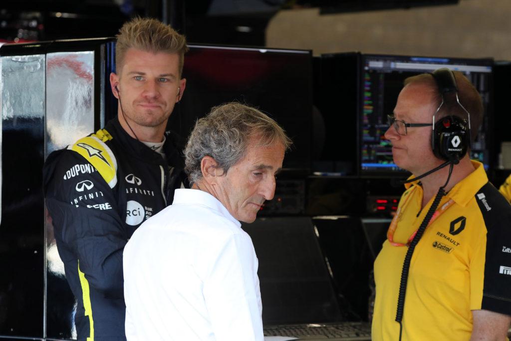 "F1 | Prost: ""Hulkenberg troppo negativo per la Renault"""