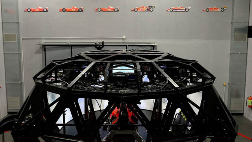 F1 | Ferrari, prevista la sostituzione del 'Ragno' prima del 2021