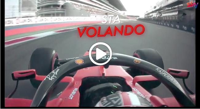 Formula 1 | GP Russia, Leclerc storico a Sochi: quattro pole consecutive come Schumacher [VIDEO]