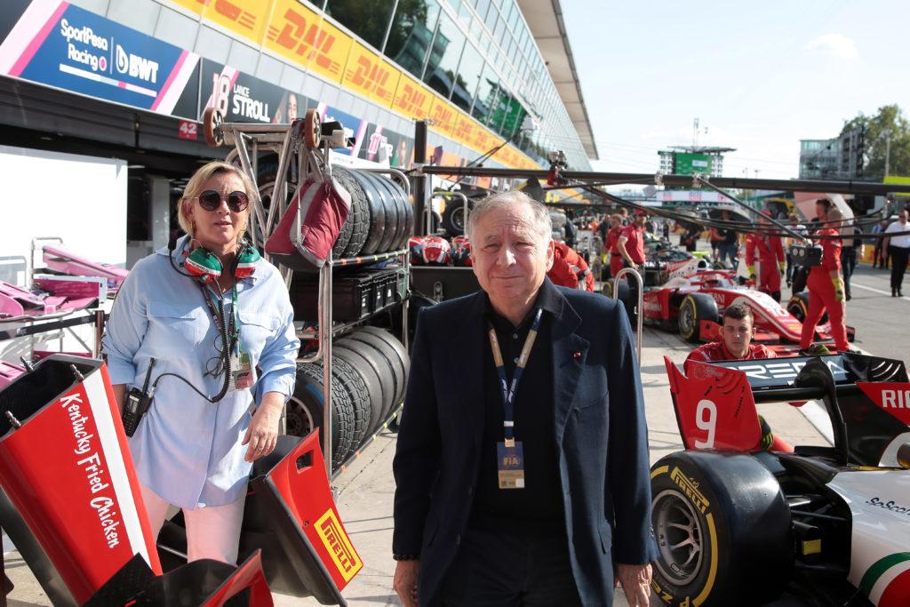 "Formula 1 | Le Parisien svela: ""Todt ha visitato Schumacher durante il suo ricovero a Parigi"""
