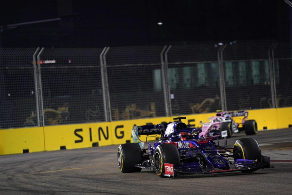 Formula 1 | Red Bull, Marko conferma Kvyat in Toro Rosso per il 2020