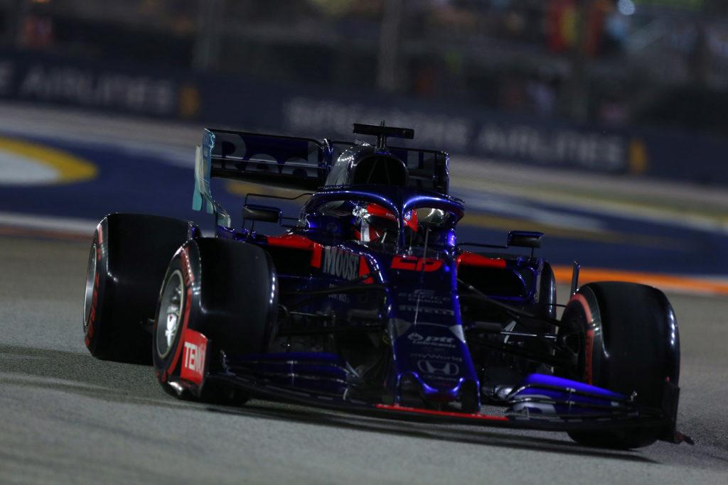 Formula 1 | GP Russia, Red Bull e Toro Rosso monteranno la spec 4 della power unit Honda