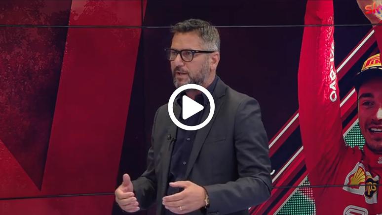 "F1 | Vanzini: ""La maturità di Leclerc è cresciuta negli anni"" [VIDEO]"
