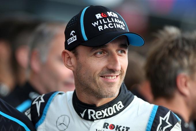F1 | Williams: Robert Kubica lascerà il team alla fine della stagione