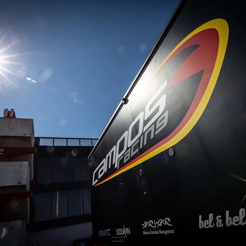 F1 | Campos Racing prepara l'ingresso nel Circus a partire dal 2021
