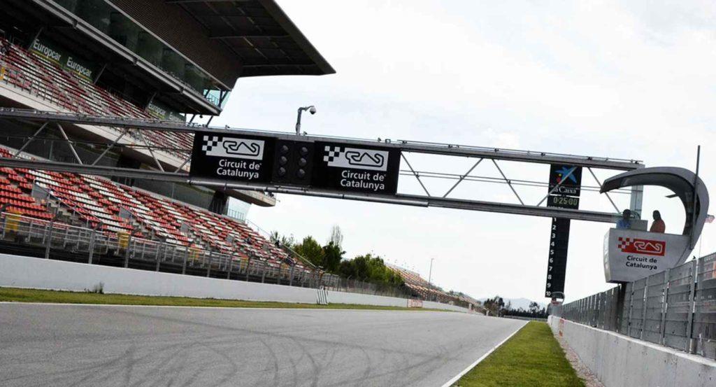 F1   Ufficializzate le date dei test pre-stagionali 2020